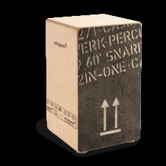 Schlagwerk CP404BLK 2inOne Black Edition, large - Vue 1