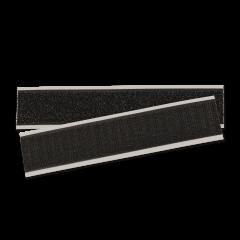 Schlagwerk CKS10 Velcro adhésif 17 x 4 cm - Vue 1