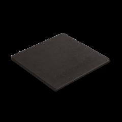 Schlagwerk SP20 coussin d'assise noir - Vue 1