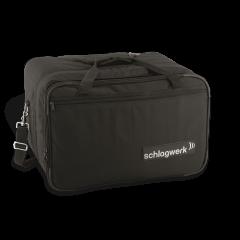 Schlagwerk TA3 gigbag ultra-rembourré avec deux compartiments - Vue 1