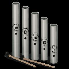 Schlagwerk WT5 wah-wah tubes set de 5 - Vue 1
