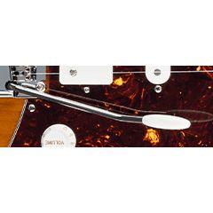 Music Man Tige de vibrato embout blanc - Vue 1