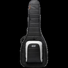 Mono gigbag Classic guitare acoust./élec. double - noir - Vue 1