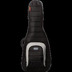 Mono gigbag Classic pour guitare parlor - noir - Vue 1
