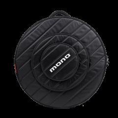 """Mono gigbag pour cymbales 24"""" - noir - Vue 1"""