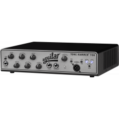 Aguilar Tone Hammer 700 - Vue 1