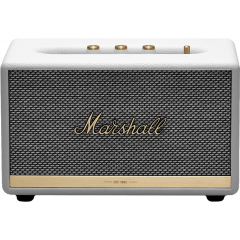 Marshall Acton II bluetooth blanc - Vue 1