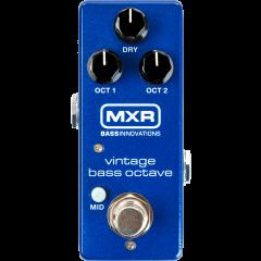 Mxr Mxr M280 Vintage Bass Octave - Vue 1