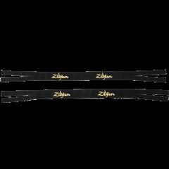 Zildjian Lanières en nylon pour cymbale d'orchestre - Vue 1