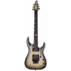 Esp E-II Horizon FR black natural burst - Vue 1