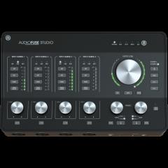 Arturia AudioFuse Studio - Vue 1
