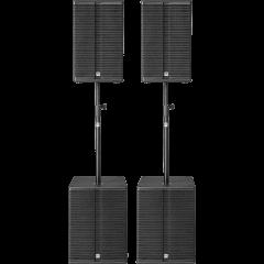 Hk Audio L3 Pack Power Bass - Vue 1