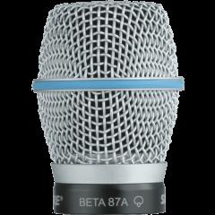 Shure Capsule micro sans-fil BETA 87A - Vue 1