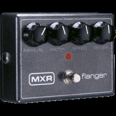 Mxr M117r Flanger - Vue 1