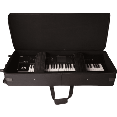 Gator GK-61 softcase lightweight clavier 61 touches - Vue 1