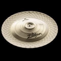 """Zildjian A 19"""" Ultra hammered china - Vue 1"""