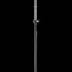 Euromet Tube téléscopique charge 40 kg - Vue 1