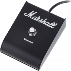 Marshall Footswitch 1 voie pour DSL - Vue 1