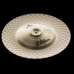 """Zildjian A 21"""" Ultra hammered china - Vue 1"""