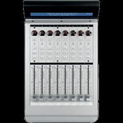 Mackie MCU-PRO-EX Surface de contrôle 8 faders - Vue 1