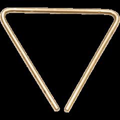 "Sabian Triangle martelé 8"" - Vue 1"