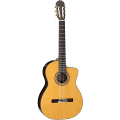 Takamine TH5C natural gloss - Vue 1