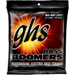 Ghs Boomers 3045L+ Light Long Scale Plus 40-95 - Vue 1
