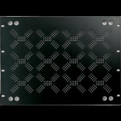 Euromet Panneau de ventilation arrière 12 U - Vue 1