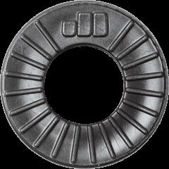 Dunlop ECB131 Cache Bouton Rotatif - Vue 1