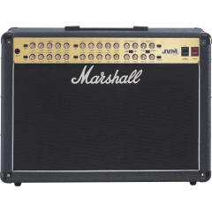 Marshall JVM410C - Vue 1