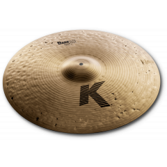 "Zildjian K 22"" dark médium ride - Vue 1"