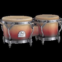 Pearl Bongos Elite Folk - Vue 1