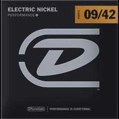 Dunlop DEN0942 nickel plated steel light - Vue 1