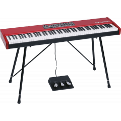 Nord Stand Piano, Stage 88, 76 et Electro HP - Vue 1