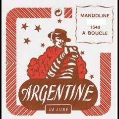 Argentine Mi 1 Mandoline - Vue 1