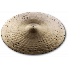 "Zildjian K Constantinople 22"" médium thin high ride - Vue 1"