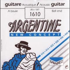 Argentine 1610 Extra Light à boule 10-45 - Vue 1