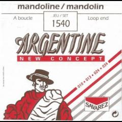 Argentine 1540 Mandoline - Vue 1