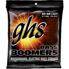 Ghs Boomers 3045L Light 40-95 - Vue 1