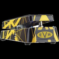 Dunlop Eddie Van Halen Wah - Vue 1