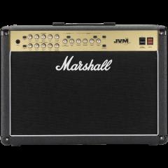 Marshall JVM205C - Vue 1