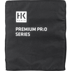 Hk Audio Housse protection PRO18S - Vue 1