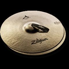 """Zildjian A 20"""" Classic Orchestral Selection médium light - Vue 1"""