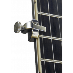 Shubb FS capo 5eme corde banjo - Vue 1