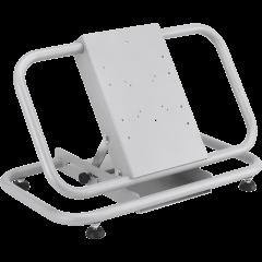 Euromet Stand de sol pour écran Lcd pliable - Vue 1