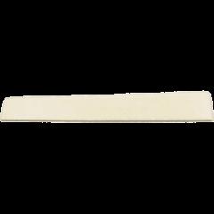 Yellow Parts Sillet de chevalet en os pour guitare folk - Vue 1