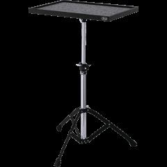 Pearl Tablette pour percussions 61 cm x 45 cm avec stand - Vue 1