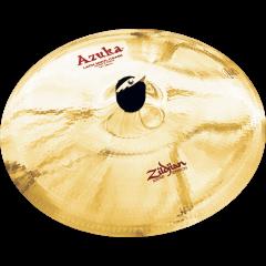 "Zildjian FX 15"" Azuka Latin Multi-Crash Hand & Stick - Vue 1"