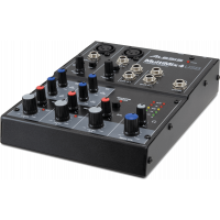 Alesis MultiMix 4 Usb - Vue 2