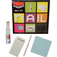 Savarez Kit ongles - Vue 1